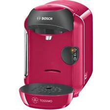 TAS1403 VIVY2 TASSIMO Multi bebidas automático ROSA/rojo