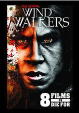 Wind Walkers (2015, DVD NEUF)