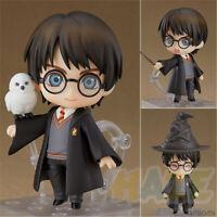 Película Nendoroid 999 Harry Potter Harry Figura de acción Modelo de juguete