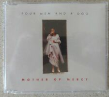 Four Men And A Dog, Mother Of Mercy CD single, Transatlantic