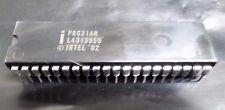 Intel P8031AH microprocessor with RAM  DIP40 8031