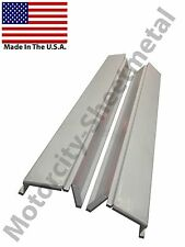 1953-1962 TRIUMPH TR2 & TR3 ROCKER PANEL PAIR