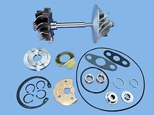 5.9L Diesel Dodge Ram Turbo 2004-2007 HE351CW Comp Wheel & Shaft & Rebuild Kit