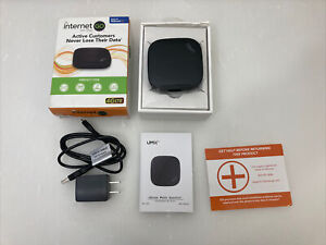 Internet on the Go MXL-655 4G LTE Hotspot Router Only At Walmart 4G LTE