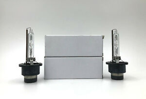 2x OEM 06-09 Range Rover Sport Philips D2S Xenon HID Headlight Bulb XBI000030