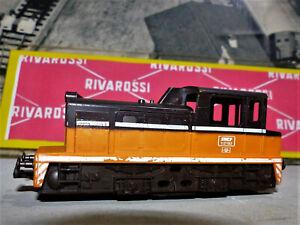 LIMA -Loco diesel da manovra Y8780 delle Sncf -Funzio.te e completo -Occasione-