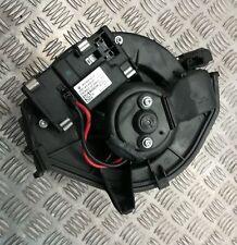2007 AUDI A6 2.4 PETROL HEATER BLOWER MOTOR & RESISTOR OEM 4F0820521A