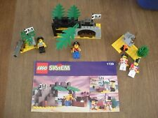 Lego Pirates #1729 Barnacle Bay Value Pack (Complete)