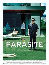 Parasite DVD 2019 Korean Language R0 English Subs 기생충 UNOFFICAL