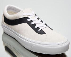 Vans Bold Ni Unisex Men's Women's Beige Black Low Skate Lifestyle Sneakers Shoes
