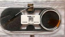 THORLABS 50-630 - Single Mode GRIN Fiber Collimator, 630 nm, No Connector