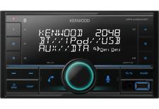 Kenwood DPX-M3200BT - 2-DIN Bluetooth | USB VarioColor Alexa Spotify  Autoradio