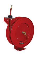 "ATD TOOLS 31166 - 3/8"" x 50 ft. Retractable Air Hose Reel"