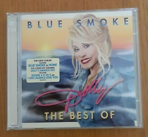 Blue Smoke - The Best Of, , Good