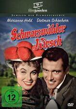 Schwarzwälder Kirsch (1958) - Marianne Hold, Dietmar Schönherr - Filmjuwelen DVD