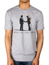 Official Pink Floyd Wish You Were Here T-Shirt Animals Endless River Dark Side