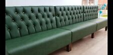 More details for fixed bench booth seating, pubs,clubs, restaurants, (£250 per mtr)