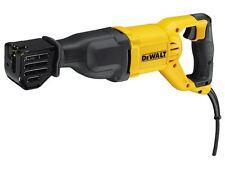 DEWALT - DW305PK Reciprocating Saw 1100 Watt 240 Volt