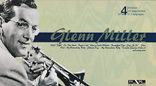 GLENN MILLER Pennsylvania 5-6000 4 CDs incl. Booklet, sehr gut