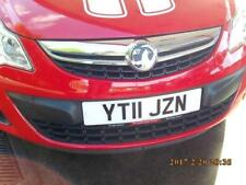 Corsa Petrol Cars 1 excl. current Previous owners