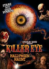 Killer Eye: Halloween Haunt [DVD] [2011] [NTSC], New, DVD, FREE & FAST Delivery