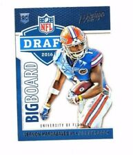 Vernon Hargreaves III, (Rookie) 2016 Panini Prestige, Draft 2016, Big Board !!