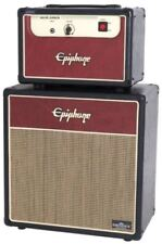EPIPHONE VALVE JR HEAD & 1x12 SPEAKER CABINET VINYL AMP COVERS (epip006 epip009)