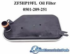 Audi BMW VW ZF5HP19 Automatic Transmission Oil Filter (1995-UP) 0501-209-251