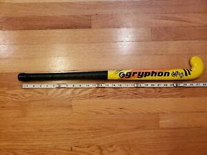 "Field Hockey Stick, Gryphon Cub, 28"", Excellent Condition, Very Lightly Used"