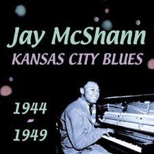 NEW Kansas City Blues 1944-1949 (Audio CD)