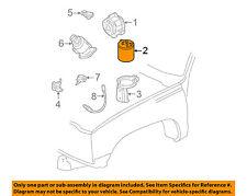 GM OEM-Vapor Canister Fuel Gas Emission 17096129