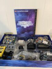 Retro Lego Mindstorms v. 2.0 Robotics Invention System (3804) OPEN BOX