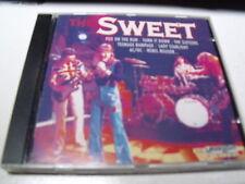 CD The Sweet