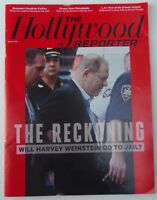 The Hollywood Reporter May 30 2018 The Reckoning Will Harvey Weinstein go to Jai