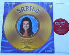 SHEILA Le Disque d'or Ex CANADA ORIG 1967 PHILIPS LP 844.555 FRENCH GIRL