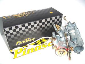 Pinasco Carburateur Augmenté 20.20 Calibré Per Vespa 125 Super VNC1T 1965-69