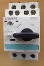 Siemens 3rv2011-0ja10 nuevo-interruptor de potencia; 0,7-1a OVP