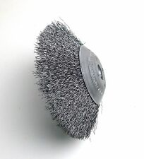 Weed brush / Wild herb brush for FUXTEC Free cutter 25,4 x 180