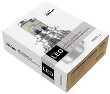 Cree LED SHO-ME HB4 9006 Headlight Bombillas Kit Conversion 2x20W 6000K 5200lm