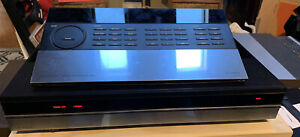 Bang Olufsen Beomaster 6500 Type 2337 Receiver and MCP 6500