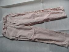 H&M schöne leichte Sommerhose rosa Gr. 116 TOP KSo518