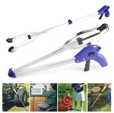 Aluminum Garbage Pickup / Gripper Tool for Long Reach Objects