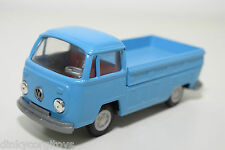EXXON GAMA VW VOLKSWAGEN TRANSPORTER T2 BLUE VN MINT CONDITION