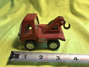 Buddy L Red Tow Truck 1/32 Scale