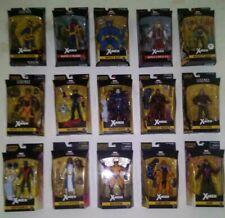 Marvel Legends Giant Size X-MEN Lot Cyclops Beast NIP New w/ BAF Exclusive Nice!