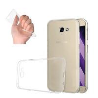 Ultradünn TPU Schutzhülle Samsung Galaxy A3 (2017) Silikon Case Cover Bumper