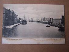 Goole Dock A/F