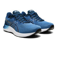 Asics Mens Gel-Excite 8 Running Shoes Trainers Sneakers Blue Sports