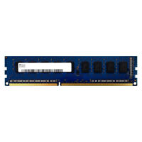 Hynix 4GB 1Rx8 PC3L-12800E DDR3 1600MHz 1.35V ECC UNBUFFERED UDIMM Memory RAM