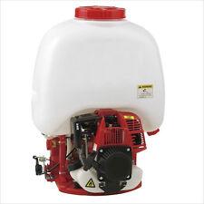 PAS 25L Petrol Power Sprayer Spray Bottle Backpack Knapsack Chemical Weed Killer